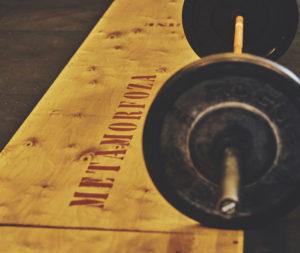 Ще таке Колові тренування в CrossFit?