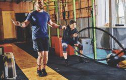 що таке CrossFit